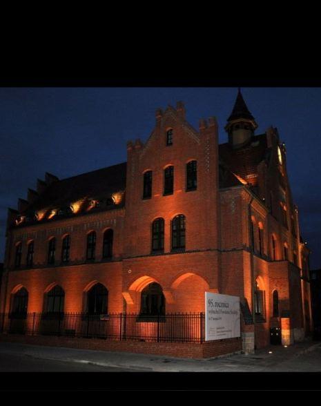 Superjednostka 2015 dla Muzeum Powstań Śląskich ?