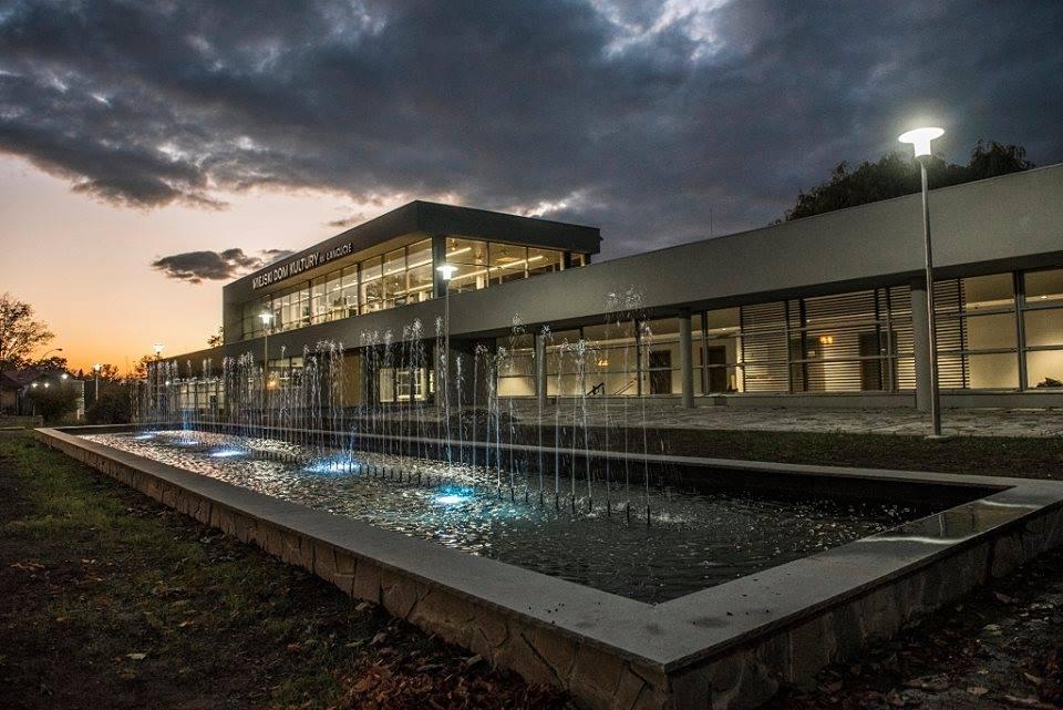 Centrum Kultury w Łańcucie