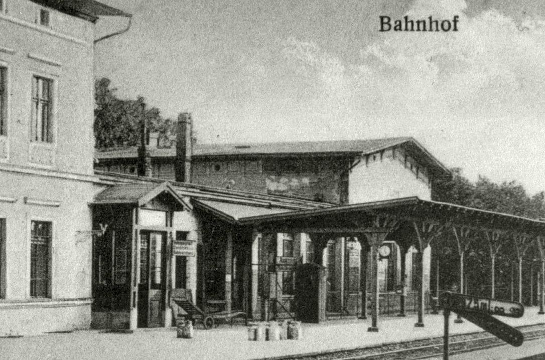 Kąty Wrocławskie – przebudowa stacji kolejowej w toku
